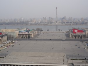 North Korea1 024
